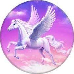 Suport Telefon Popsockets Pegasus Magic