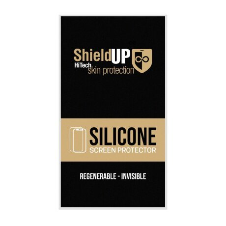 Folie de protectie silicon ShieldUP HiTech Regenerable pentru OnePlus X
