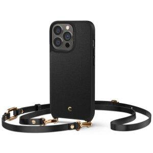 Husa Cover Spigen Cyrill Classic pentru Iphone 13 Pro Black