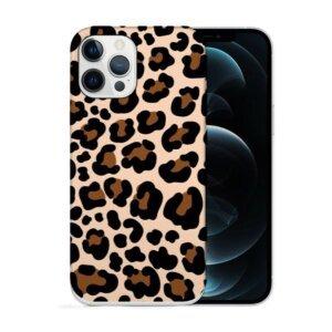 Husa Fashion Mobico pentru iPhone 13 Pro Animal Print