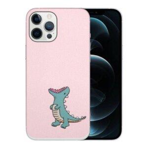 Husa Fashion Mobico pentru iPhone 13 Pro Dino