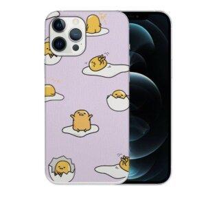 Husa Fashion Mobico pentru iPhone 13 Pro Eggs Crush