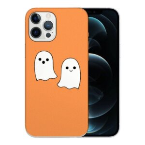 Husa Fashion Mobico pentru iPhone 13 Pro Happy Gost