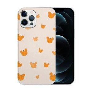 Husa Fashion Mobico pentru iPhone 13 Pro Zucchini