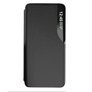 Husa Book Smart View pentru Samsung A32 5G Negru