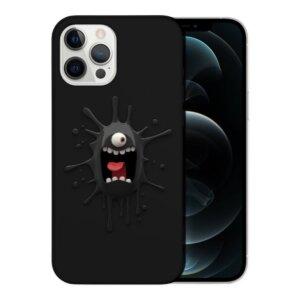 Husa Fashion Mobico pentru iPhone 13 Pro Max Smash Hit