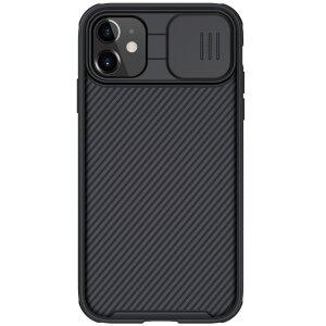 Nillkin CamShield Pro Zadni Kryt pro iPhone 11 Black