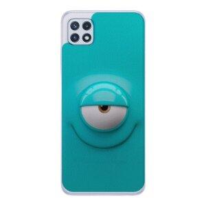 Husa Fashion Mobico pentru Samsung Galaxy A22 5G The Eye