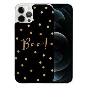Husa Fashion Mobico pentru iPhone 13 Pro Max Boo