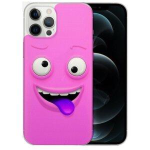 Husa Fashion Mobico pentru iPhone 13 Pro Max Crazy Dodo