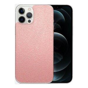 Husa Fashion Mobico pentru iPhone 13 Pro Max Pink Bloo