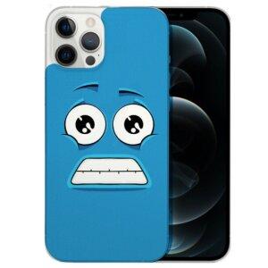 Husa Fashion Mobico pentru iPhone 13 Pro Max So Scary