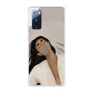 Husa Fashion Mobico pentru Samsung Galaxy S20 FE The Mask