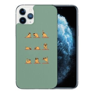 Husa Fashion Mobico pentru iPhone 11 Pro Good Boy
