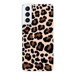 Husa Fashion Mobico pentru Samsung Galaxy S21 Print