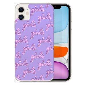 Husa Fashion Mobico pentru iPhone 11 Girls Girls