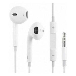 Casti Apple Earpods 3.5mm Stereo White