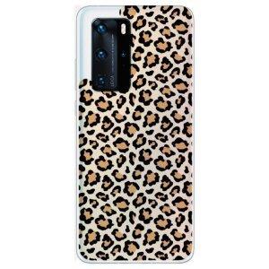 Husa Fashion Mobico pentru Huawei P40 Pro Animal Print