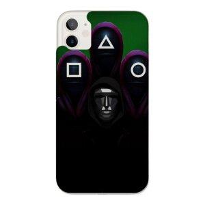 Husa Fashion Mobico pentru iPhone 11 Squad Game
