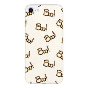 Husa Fashion Mobico pentru iPhone 7/8/SE2 Boo