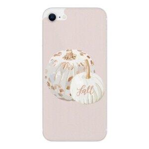 Husa Fashion Mobico pentru iPhone 7/8/SE2 Sweet Pumpkins