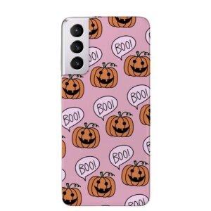 Husa Fashion Mobico pentru Samsung Galaxy S21 Boo