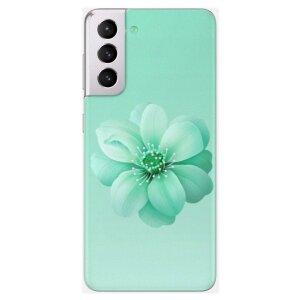 Husa Fashion Mobico pentru Samsung Galaxy S21 Plus The Flower