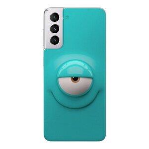 Husa Fashion Mobico pentru Samsung Galaxy S21 The Eye