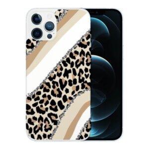 Husa Fashion Mobico pentru iPhone 13 Pro Max Marble Print