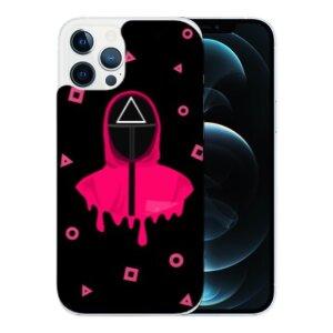 Husa Fashion Mobico pentru iPhone 13 Pro The First Game
