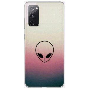 Husa Fashion Mobico pentru Samsung Galaxy S20 FE Alien