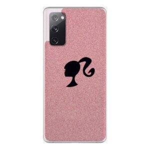 Husa Fashion Mobico pentru Samsung Galaxy S20 FE Pink