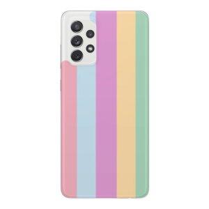 Husa Fashion Mobico pentru Samsung Galaxy A52/A52 5G Colour