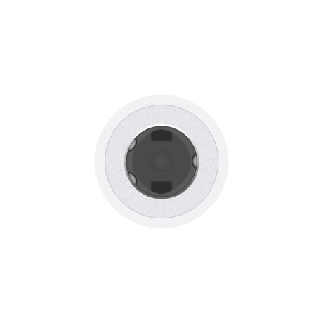 Adaptor Audio Apple Lightning MMX62ZM/A