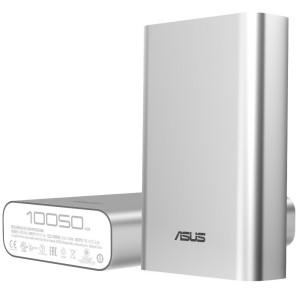 Baterie Externa Asus  Zen Power 10050mAh Argintiu