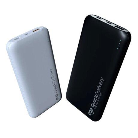 Baterie Externa Ego 10000mAh 1.5A Alb