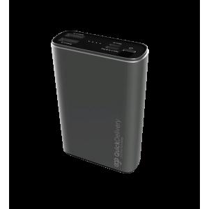 Baterie Externa Ego 10000mAh 1.5A Gri