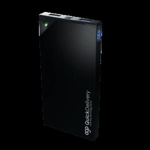 Baterie Externa Ego 10000mAh  25W Negru