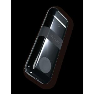 Baterie Externa Ego 10000mAh AirAlly 4in1 cu Incarcare Wireless 10W Negru