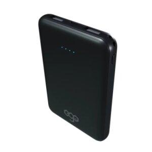 Baterie Externa Ego 6000mAh 15W Negru
