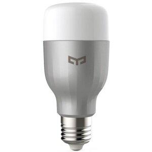 Bec inteligent Xiaomi MI LED BULB Alb