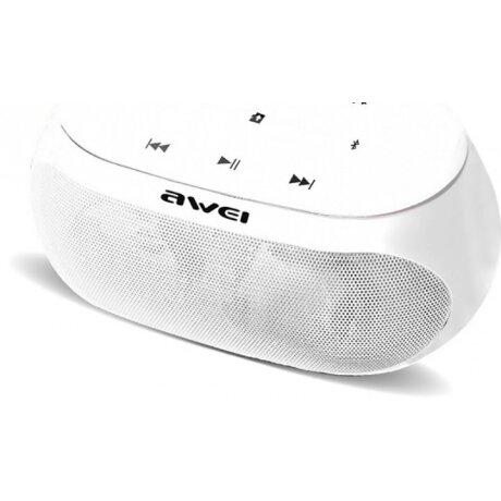 Boxa Bluetooth Awei BT 3.0 Alb