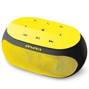 Boxa Bluetooth Awei BT 3.0 Galben
