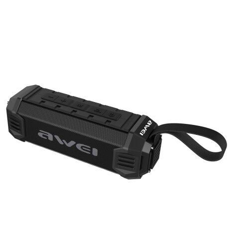 Boxa Bluetooth Awei BT 3.0 Negru