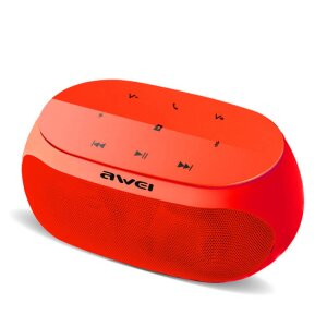 Boxa Bluetooth Awei  BT 3.0 Rosu