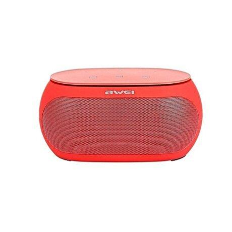 Boxa Bluetooth Awei  BT 3.0 Rosu