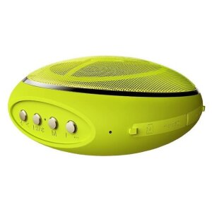Boxa Bluetooth Borofone BP1 Verde