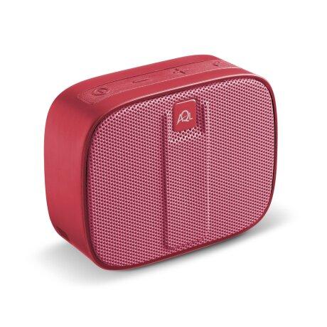 Boxa Bluetooth Cellularline  Wireless Rosu