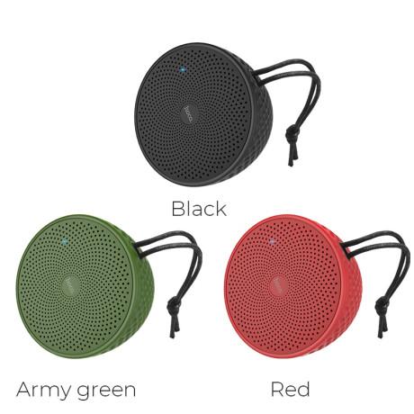 Boxa Bluetooth Hoco BS21 Verde