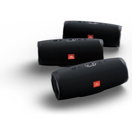 Boxa Bluetooth JBL Charge 4 Waterproof BT 4.2 30W Negru